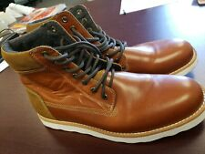 Brown Express Boot Sz 10 men