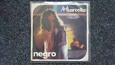 Marcella-Negro/e tu chi era single 7""
