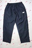 Nike Pants Men's XL Navy Windbreaker Swoosh