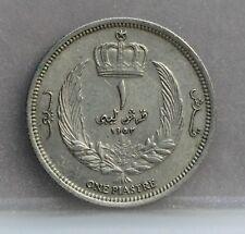 Libya Libie - 1 Piatre 1952