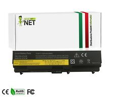 Batteria 5200mAh Lenovo Thinkpad T510 T510i T410 T410i E40 E50 42T4708