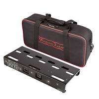 Voodoo Lab Dingbat Small Pedalboard Power Package w/ Pedal Power 2 PLUS