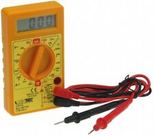 ChiliTec 20580 Digital-Multimeter, Digitalmultimeter, Multimeter, Messgerät