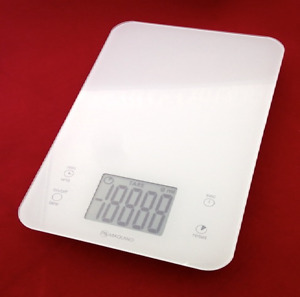 NEW Maquino Kitchen Scales Multifunction Digital Electronic with Timer
