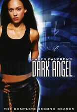 Dark Angel ~ Complete 2nd Second Season 2 Two ~ BRAND NEW DVD SET