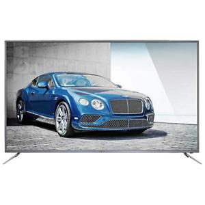 """T4tech TT7540US 75"""" Smart 4K UHD LED TV"""