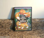 The Fox and the Hound/Fox and the Hound II (DVD, 2011, 2-Disc Set, 30th Anniversary Edition)