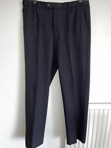"""Mens Tailored Trousers By Collection At Debenhams. Size 38"""" Long. Brand new."""