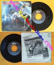 LP 45 7'' TRUST Certitude solitude Les templiers 1981 france EPIC no cd mc dvd