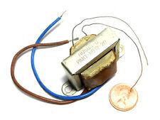 Single Ended Tube Audio Output Speaker Transformer for 50C5 NOS AA5 Radio OPT