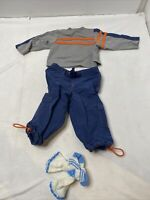 My Twinn Doll's Tracksuit Outfit For Boy Doll