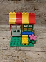 Lego Duplo House Shop Custom Duplo Set