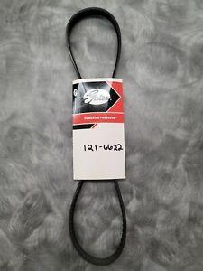 Genuine Toro OEM 121-6622 Belt