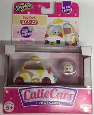 Shopkins Cutie Car - Egg Cart