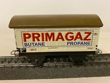 Marklin wagon 381 Primagaz 00 Ho 1935 / 1985 0050