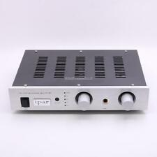 Finished 1023A Tube Headphone Amplifier HiFi Vacuum Tube Preamplifier New