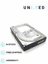 Seagate Constellation ST3000NM0043  3TB 7.2K 6Gbps SAS 3.5'' 128MB Hard Drive