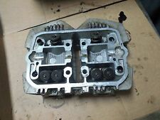 honda cm400 cm400a automatic engine cylinder head assembly 1981 hondamatic 81
