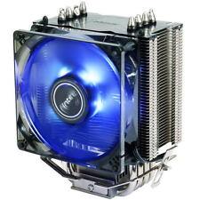 Antec A40 PRO CPU Cooler - Intel/AMD Sockets, LED PWM Fan, Fluid Dynamic Bearing