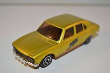 Dinky Toys 1406 Peugeot 504 in very near mint original condition