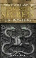 Harry Potter and the Chamber of Secrets (Book 2):... by Rowling, J. K. Paperback