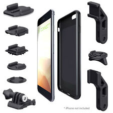SP Gadgets Phone Case Set iPhone 6 Plus, 6S Plus Black