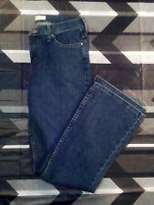 Wrangler women jeans sz 6 NWT Classic Fit Boot Cut Blue WCW84MG five pocket