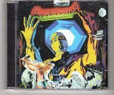 (HQ6) AcomeandromedA, Occhio Comanda Colori - 2012 CD