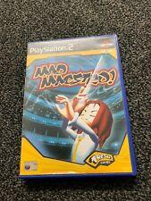 Mad Maestro Com  Playstation 2 ps2 PAL ( V.G.C.)