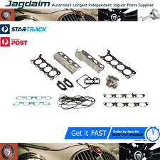 New Jaguar S-Type XJ XJ8 X350 Engine Cylinder Head Gasket Kit Set C2C22653
