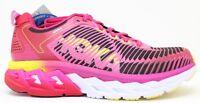 Hoka One One Women's ARAHI 1016259 Virtual Pink Fuchsia Running Brand New