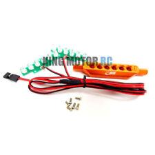 Produits d'éclairage et lampes orange pour véhicule radiocommandé