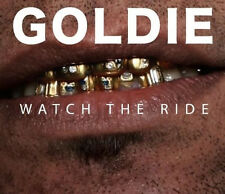 GOLDIE = watch the ride =DJ MIX= DRUM & BASS GROOVES !!