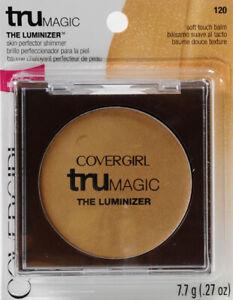Covergirl Tru Magic The Luminizer Soft Touch Balm 100/120 Skin Perfector Shimmer