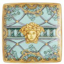 VERSACE MEDUSA PLATE Palazzo Scala ROSENTHAL NEW  in box SALE