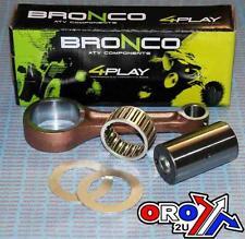 Honda TRX300 TRX 300 EX Sportrax / Fourtrax Bronco/Psychic Conrod Con Rod Kit