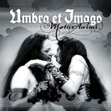 UMBRA ET IMAGO - Motus Animi  [Ltd.CD+DVD] DCD
