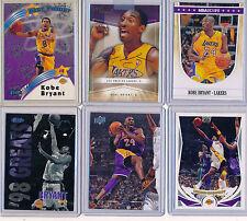 SkyBox Serial Numbered Original Basketball Trading Cards Lot