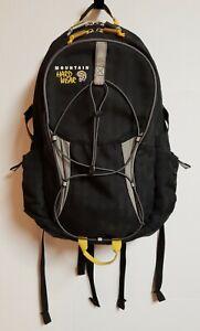 Mountain Hardwear Salida Black Backpack Or Commuter/Hiking/Beach Daypack EUC
