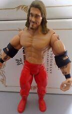 CM Punk WWE WWF Jakks Pacific Wrestling Figur 2006