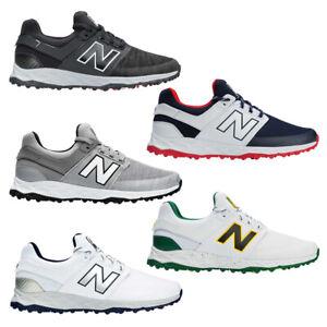 2020 New Balance Fresh Foam LinksSL Spikeless Golf Shoes NEW