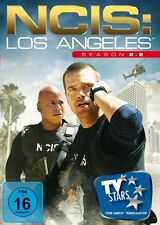 Chris O'Donnell - NCIS: Los Angeles - Season 2.2 [3 DVDs]