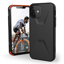 """UAG Civilian iPhone 12 Pro / 12 6.1"""" Rugged Case Protective Cover Armor Shell"""