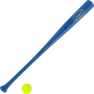 "Blitzball ""The Ultimate Backyard Baseball"" Curve Training Plastic Ball & Bat Set"