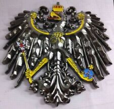 Royal German Prussian War Teutonic Eagle Empire Reunion Kingdom Crest Sticker X