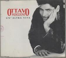Ottavo Padiglione Un'Altra Vita Cd Single Promo  1995  One Track Bobo Rondelli