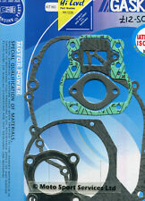 Full Engine Gasket Set Suzuki RM 80 1979-1982 & DS 80