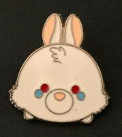 🐰 Exclusive White Rabbit Emoji Blitz - Alice in Wonderland Disney Pin Trading