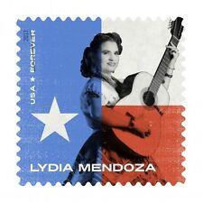 2013 46c Lydia Mendoza, Mexican-American Music Icon Scott 4786 Mint F/VF NH