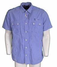 Next Slimmer Fit Short Sleeve Shirt Men's XL